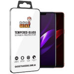 9H Tempered Glass Screen Protector for Oppo R15 / R15 Pro - Clear